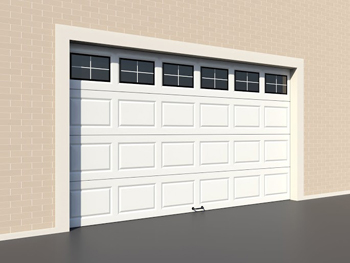 Garage Doors in Rosenberg